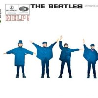 "Album Review: ""Help!"" -- The Beatles (1965)"