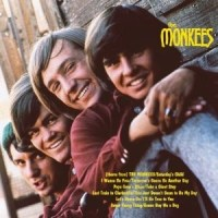 "Album Review: ""The Monkees"" -- The Monkees (1966)"