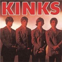 "Album Review: ""Kinks"" -- The Kinks (1964)"