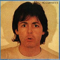 "Album Review: ""McCartney II"" -- Paul McCartney (1980)"