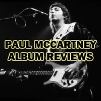 Paul McCartney Album Reviews
