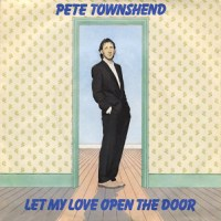 "Buttkickin' Holiday Songs: ""Let My Love Open The Door"" -- Pete Townshend (1980)"