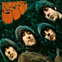 "Album Review: ""Rubber Soul"" -- The Beatles (1965)"