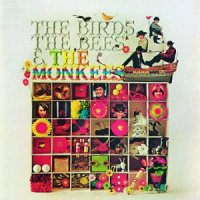 "Album Review: ""The Birds, The Bees & The Monkees"" -- The Monkees (1968)"