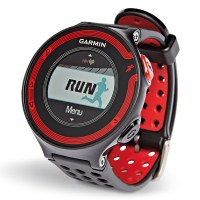"""Running Gear Review: Halo II Headband, Camelbak Dart Hydration Backpack, and Garmin Forerunner 220, or: """"Maybe I'll be fast as you..."""""""