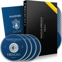 Product Review: Pimsleur French Level I Language Course
