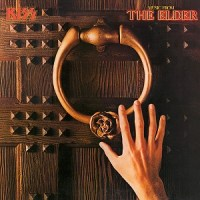 "Album Review: ""Music From 'The Elder'"" -- Kiss (1981)"