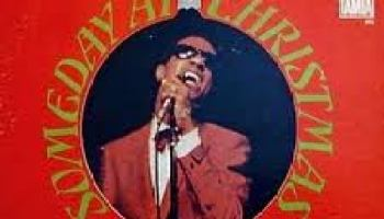 Stevie Wonder Christmas.Buttkickin Holiday Songs Someday At Christmas Stevie