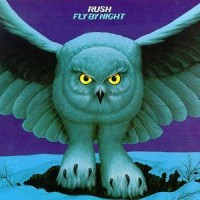 "Album Review: ""Fly By Night"" -- Rush (1975)"