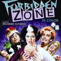 "Buttkickin' Halloween Songs: ""Forbidden Zone"" -- Oingo Boingo (1979)"