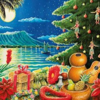 "Buttkickin' Holiday Songs: ""Mele Kalikimaka"" -- Bing Crosby and The Andrews Sisters (1950)"