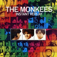 "Album Review: ""Instant Replay"" -- The Monkees (1969)"