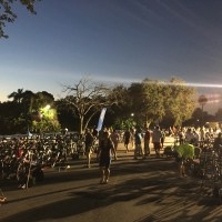 """Race Review: 2016 Labor Day Triathlon (9/4/2016), or: """"All that I've been through, I'll do it again..."""""""