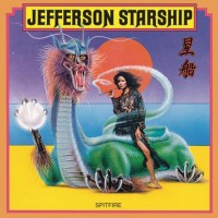 "Buttkickin' Halloween Songs: ""Stranger"" -- Jefferson Starship (1981)"