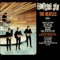 "Album Review: ""Something New"" -- The Beatles (1964)"