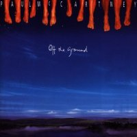 "Album Review: ""Off The Ground"" -- Paul McCartney (1993)"