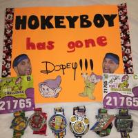"Race Review: 2018 Dopey Challenge at the Walt Disney World Marathon Weekend (1/3 - 1/7/2018), or: ""I'm just glad to be here, happy to be alive..."""