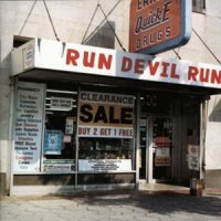 "Album Review: ""Run Devil Run"" -- Paul McCartney (1999)"
