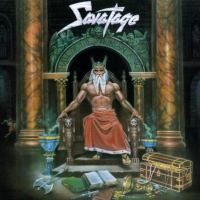"""Buttkickin' Halloween Songs: """"Prelude To Madness / Hall of the Mountain King"""" -- Savatage (1987)"""