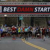 2020 Best Damn Race Discount Code!
