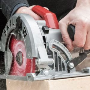 Power Tools Workshop