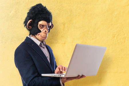 Why I want to monkey with Mailchimp