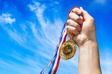 Medalling with English – making jargon work for you