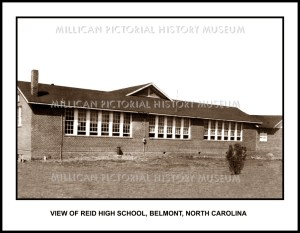 Reid High School High School