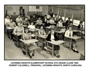 Catawba Heights Elementary School