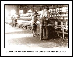 Vivian Cotton Mills