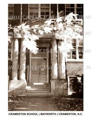 Mayworth School
