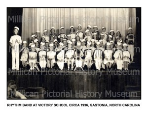 Victory School
