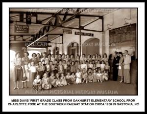 Oakhurst Elementary School