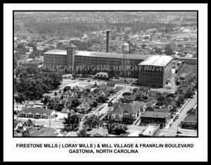 Firestone Mills