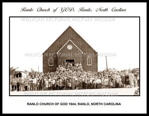 Ranlo Church of GOD