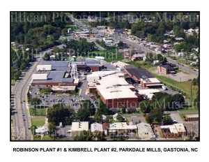 Parkdale Mills