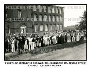 Chadwick Mill