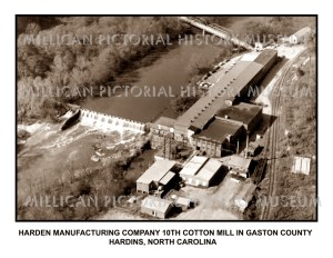 Harden Manufacturing Company