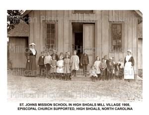 High Shoals Mill