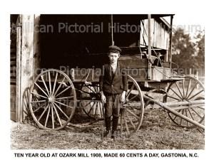Ozark Mill