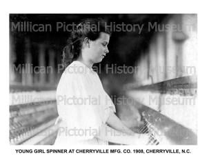 Cherryville Mfg. Co.