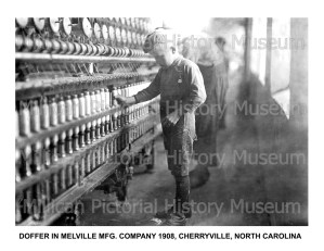 Cherryville Nc Millican Pictorial History Museum