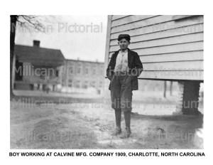 Calvine Manufacturing Company