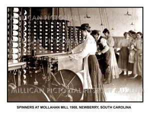 Mollahan Mills