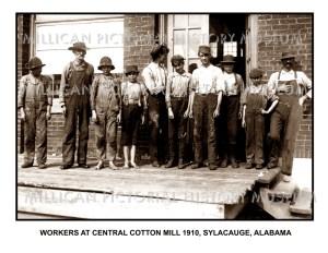 Sylacauge, Alabama
