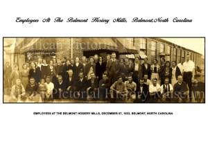 Belmont Hosiery Mill