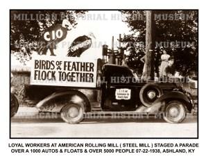 American Rolling Mill