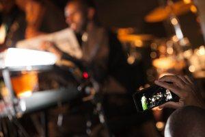 Millicent Stephenson Not Just Jazz II 2015 #Notjustjazz