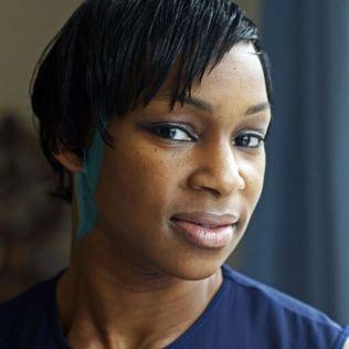 Amayra Fuller Choreographer and Dance Artist Millicent Stephenson Not Just Jazz III