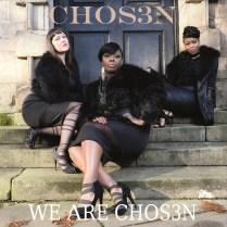 chos3n Album Cover